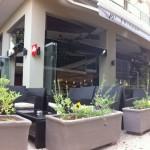 My Friends Cafe